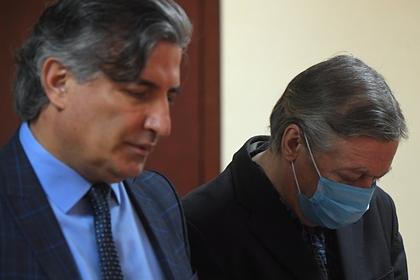 Пашаев признался в получении гонорара от Ефремова