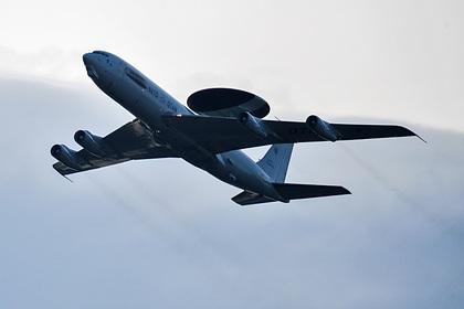 Британскую авиацию и флот заподозрили в поиске слабых мест российской обороны