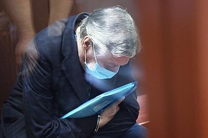 Новый адвокат Ефремова подал жалобу на приговор