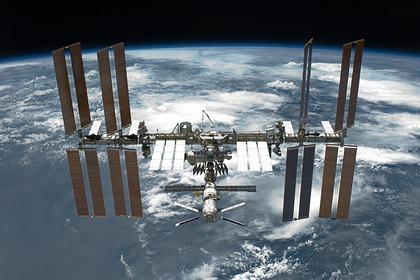 Россияне смогут увидеть МКС в ночном небе