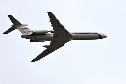 Российские самолеты проинспектируют Францию