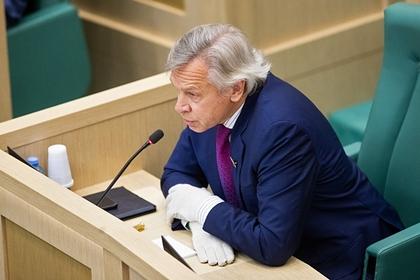 США обвинили в покушении на полномочия Совбеза ООН