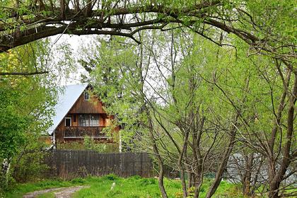 В России резко подорожали дачи