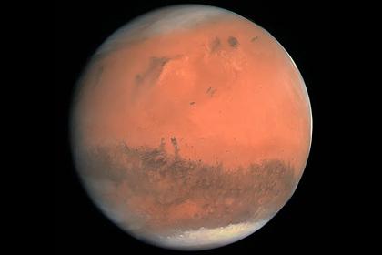 Названы самые подходящие для жизни места в Солнечной системе
