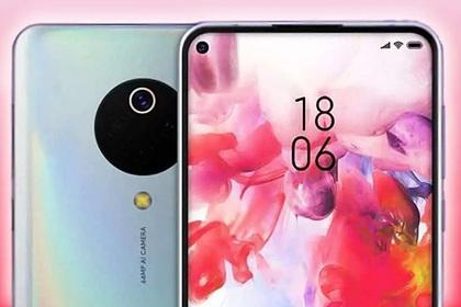 Раскрыт бюджетный смартфон Xiaomi c рекордной камерой