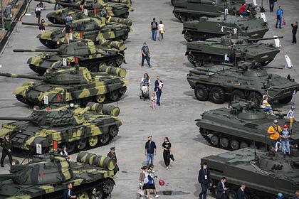 В США оценили шансы в наземной войне с Россией