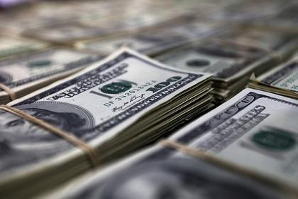 Опубликованы данные разведки США о счетах россиян в американских банках