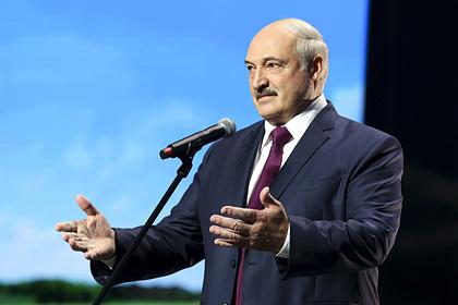 Лукашенко отказался проводить приватизацию «в угоду шарлатанам из-за границы»