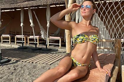 Двукратная олимпийская чемпионка раскритиковала отдых в Крыму