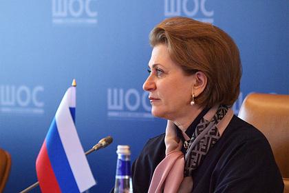 Попова оценила ситуацию с COVID-19 в России