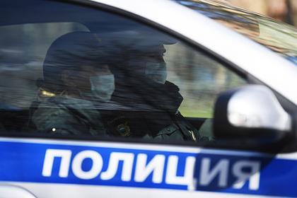 На чердаке дома в центре Петербурга нашли скелет ребенка