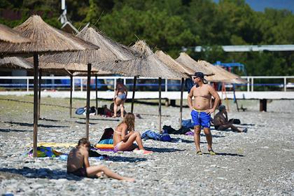 Отказавшиеся экономить на отпуске в пандемию россияне раскрыли свои траты