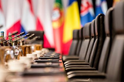В Евросоюзе провалили переговоры о санкциях по Белоруссии