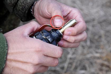 Украинец пытался отправить по почте гранаты и тротил