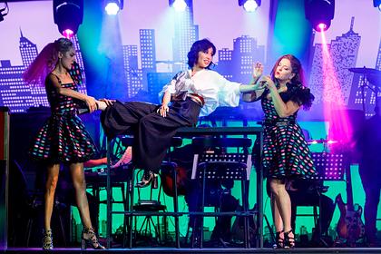 Театр МДМ представит новый мюзикл «День влюбленных»
