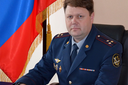 ФСБ задержала полковника внутренней службы засбор дани сколлег