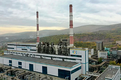СГК установит датчики контроля за выбросами на Красноярской ТЭЦ-2