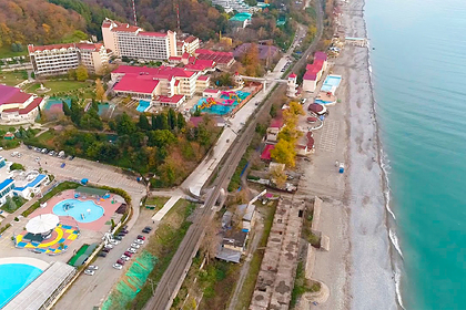 Не пожалевшие об отдыхе в России туристы поделились впечатлениями