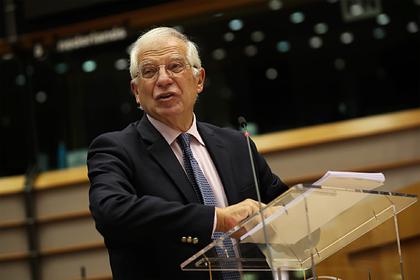 В ЕС порассуждали о помощи Белоруссии после ухода Лукашенко