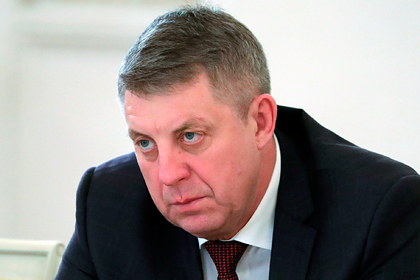 Брянский губернатор отреагировал на отставку своего зама после смертельного ДТП