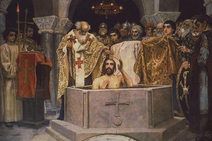 В Минздраве назвали причину смерти князя Владимира и Ярослава Мудрого