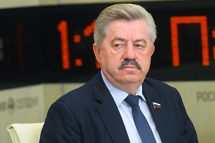 Депутат ответил захотевшему выступить в Госдуме белорусскому оппозиционеру