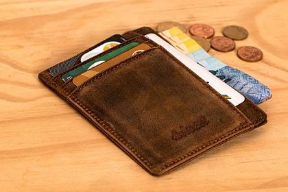 Раскрыта опасность хранения пенсии на банковской карте