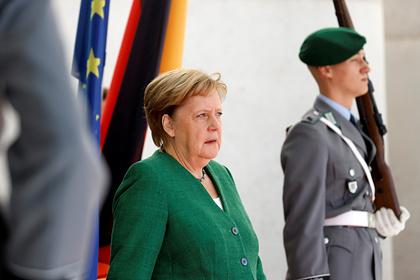 Меркель призвала реформировать ООН