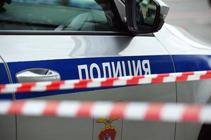 Ремонт в российской квартире закончился поножовщиной