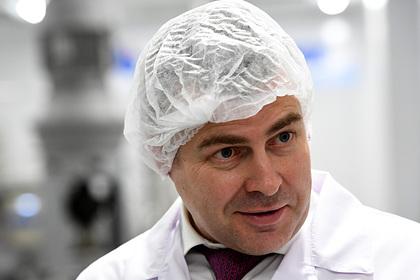 Петр Белый