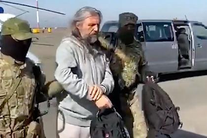 В РПЦ отреагировали на задержание лидера религиозной секты