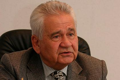Первый премьер Украины пригрозил выйти из переговоров по Донбассу