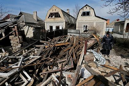 ООН подсчитала погибших с начала конфликта в Донбассе мирных жителей