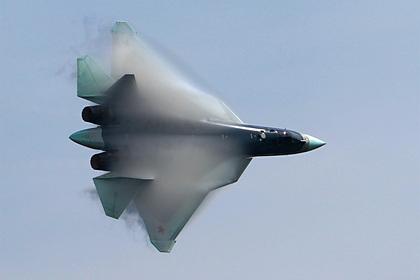 В США предрекли закат F-35 и Су-57