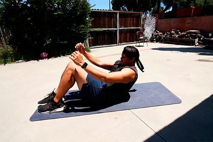 Мужчина сбросил 77 килограммов за девять месяцев и раскрыл секрет похудения