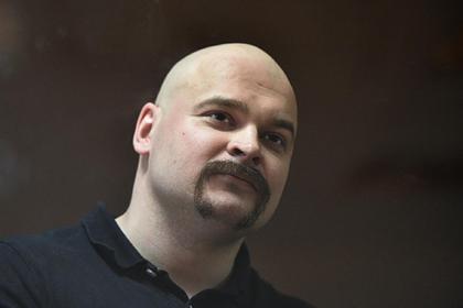 Отец погибшего вроссийском СИЗО Тесака приехал зателом сына