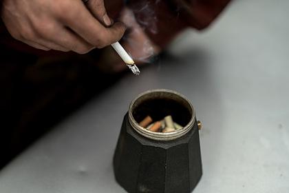 По предложению Минфина Госдума одобрила резкое повышение акцизов на сигареты
