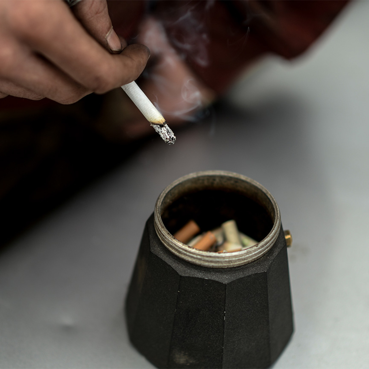 лента табачные изделия