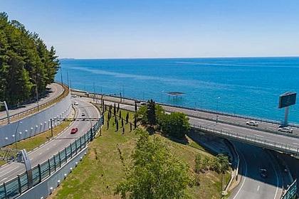 Мост в российском городе открыли раньше срока