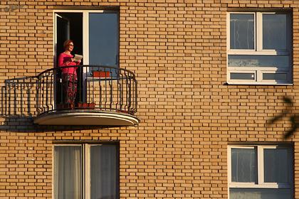 Назван идеальный для самоизоляции вид квартир