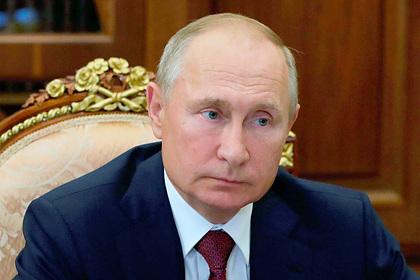 Путин назвал рецепт восстановления мировой экономики