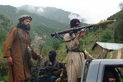 США не нашли доказательств сговора России с талибами