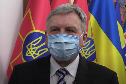 Министр обороны Украины пожаловался представителю ЕС на российские учения