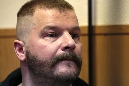 Избивший полицейского «жемчужный прапорщик» помещен под домашний арест