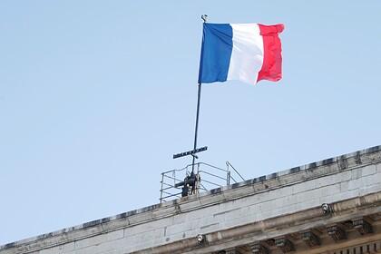 Франция получила запрос по ситуации с Навальным от России