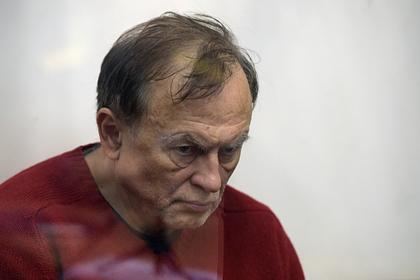 Историк-расчленитель Соколов подал всуд набывшую сожительницу