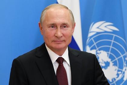 ООН поблагодарила Путина за предложение вакцины от коронавируса