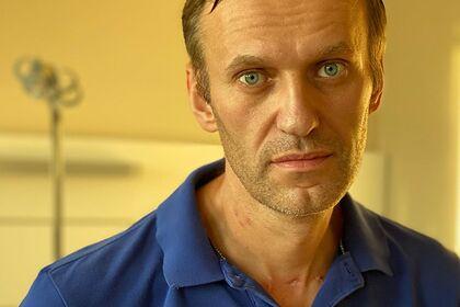 Навальный оценил версию о самостоятельном отравлении «Новичком»