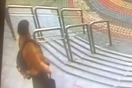 Оставившую предсмертную записку российскую школьницу нашли живой