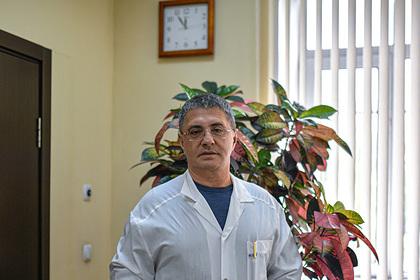 Доктор Мясников предупредил об опасности народных методов лечения